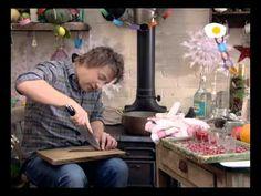 JAMiE OLiVER - Navidad en familia con Jamie Oliver (05- Comida de fiesta)