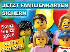LEGOLAND ® Germany Amusement Park - LEGOLAND
