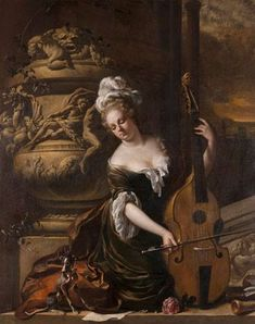 Jan-Weenix, painter