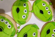 Toy Story Cookie idea