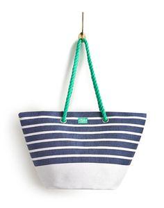 SUMMERBAG Womens Beach Bag