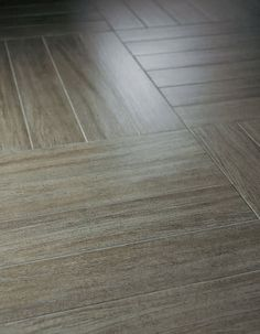 Pix For > Gray Wood Tile Flooring