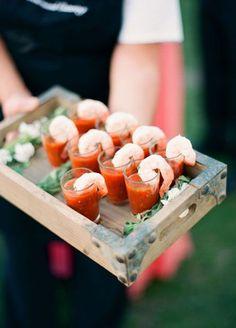 12 Tiny Wedding Treats That Will Satisfy Big-Time
