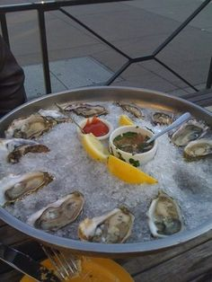 $1 drakes bay oysters in SF