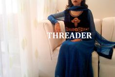Product ID: 728 COST: PKR 6000/ GBP 38 / USD 60 To Buy: Email: threaderpk@gmail.com Call/Viber: 00923472076667
