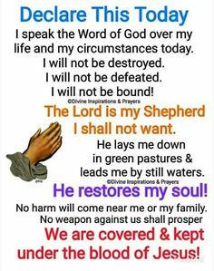 Top 10 Spiritual Quotes and Pictures Prayer Times, Prayer Scriptures, Bible Prayers, Faith Prayer, God Prayer, Power Of Prayer, Prayer Quotes, Bible Verses, Faith Quotes