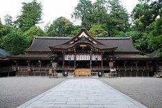 大和国一之宮三輪明神大神神社。日本有数の古社。ご神体は三輪山。#nara #miwa #jinja