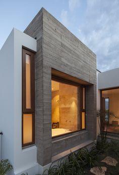 Casa NR2 - arq. Roberto Burneo - Cumbaya - Ecuador