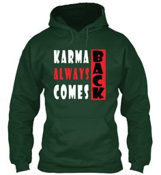 Karma Tshirt This is a Karma Tshirt for those who believes Karma always comes back . The law of karma always exists. This is from Invaderinkies.  How to Order: 1) Select your choice of product and the color . 2) Select your size & quantity. 3) Click BUY button. 4) Checkout. #karma #karmatshirt #life #philosophy #attitude  #karmasymbol #karmameaning #lawofkarma  #karmadefinition #attitudetshirt #soultshirt #quotetshirt