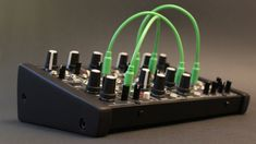 Plankton Electronics launch new affordable modular synth on Kickstarter