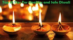 Diwali, the festival of lights is upon us, which means lots of celebrations, parties and variety of sweets and sweets means compromising with health.