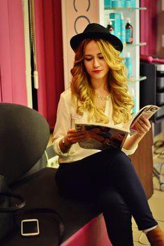 Verra Kay: Cherish your hair (RO-ENG)