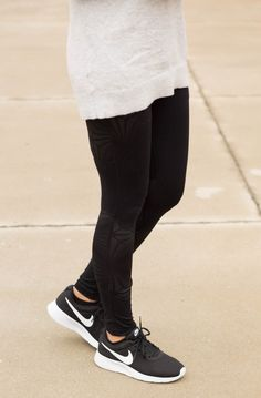 a0b6fb709a0 Athleisure Look with Rack Room Shoes. Athleisure ShoesCyndi SpiveyNike ...
