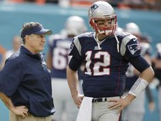 NFL finds Patriots deflated balls and Tom Brady was 'at least generally aware'