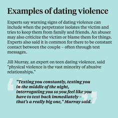 Family Focus: Mecklenburg Co., CMPD hosts event to combat teen dating..
