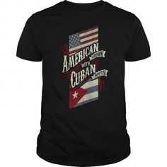 I Love Do you love American Grown with Cuban Roots T shirt