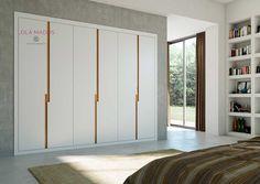 Abatible-laca_03 Divider, Room, Furniture, Home Decor, Walk In Closet, Home, Bedroom, Rooms, Interior Design