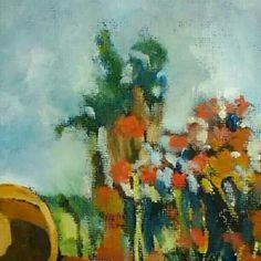 Impressionism by Impressionist #TuckerDemps