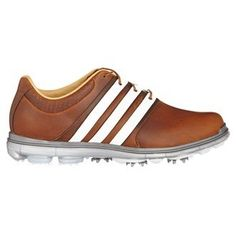 Adidas Pure 360 ltd Herren Golfschuhe 2015, braun/weiss/grau - http://on-line-kaufen.de/adidas/adidas-pure-360-ltd-herren-golfschuhe-2015-braun