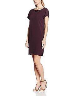 16, Purple - Violett (Palazzo 4634), Cartoon Women's 8929/7545 Dress NEW