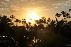 Sunrise, Punta Cana, Dominican Republic
