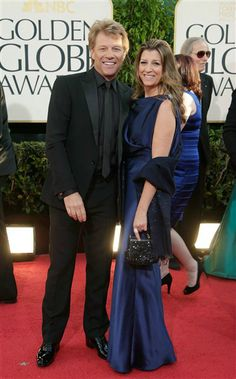 Jon Bon Jovi on Daughter's Heroin Overdose: 'Worst Phone Call Ever' |