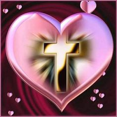COLOSSIANS - Let the peace that comes from Christ rule in your hearts, since as members of one body you were called to Peace, and be thankful! Cross Pictures, Jesus Pictures, Heart Pictures, Jesus Wallpaper, Heart Wallpaper, Cross Wallpaper, Old Rugged Cross, Light Of The World, Jesus Saves