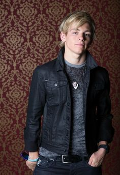 Ross Lynch (Just for you Hannah!) :)
