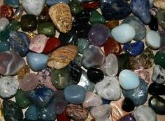 Image result for tumbled stones