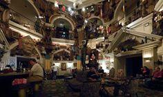 Adventurer's Club Pleasure Island