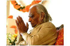 BKS Iyengar & Visions of the Divine Through Asanas