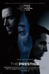 Movie recommendation: The Prestige (2006) http://goodmovies4u.com/The-Prestige(2006) #Prestige #Drama #Mystery #Thriller #goodmovies #movies4u #movie #trailer