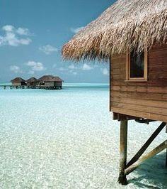 Seychelles Islands - on my travel dream list
