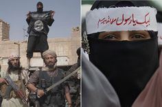 """Bet she is on a HIT LIST the """"Religion of Peace"""" has for death to non-believers...  I prefer to honor the REAL GOD and not the false god, Satan, of Islam... http://nypost.com/2015/03/22/activist-argues-for-a-complete-reformation-of-islam/"""