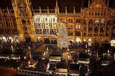 Plaza Navideña #GermanLeonardoVargasBeltran #GermanVargasBeltran