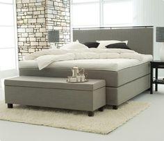 Jensen Supreme Bed