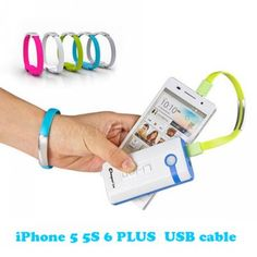 Bracelet Phone Cable MicroUSB Data Charging Samsung Note Htc LG in Cell Phones & Accessories, Cell Phone Accessories, Cables & Adapters Iphone 5c, Cable, Cell Phone Accessories, Usb Flash Drive, Smartphone, Android, Samsung, Puerto Usb, Bracelet