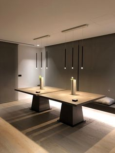 [New] The 10 Best Home Decor Ideas Today (with Pictures) - Latest with and by A-Tube Nano lighting installation Private residence Vouliagmeni area Interior Lighting, Home Lighting, Modern Lighting, Interior Styling, Pendant Lighting, Interior Decorating, Interior Design, Lighting Concepts, Lighting Design
