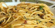 50 ricette con gli spaghetti: Ricettario completo  (Spaghetti con le zucchine di Nerano)