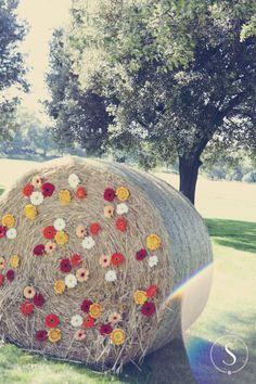 Milena + Roger, íntima boda campestre | AtodoConfetti - Blog de BODAS y FIESTAS llenas de confetti