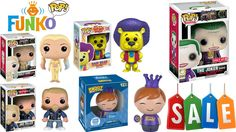 Selling Some Funko POPs!