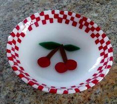 Bowls - Grateful Glass Fused Glass Art