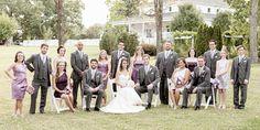 Wedding at The Hudson Manor