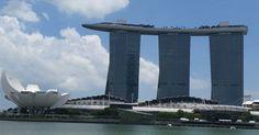 ##marinabay #marinabaysand #singapore #hotel #vacation #holiday #hokutips #tips #weekendfun