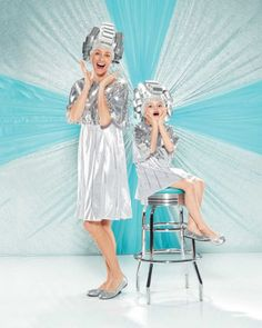 beauty school dropout womens costume