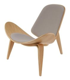 Replica Hans Wegner Shell Chair
