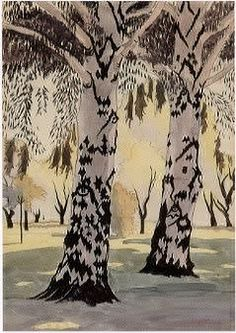 Charles Burchfield - Auction results - Artist auction records