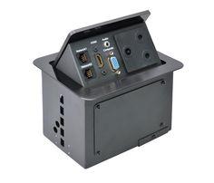 PTN Hidden AV Connection Pop Up