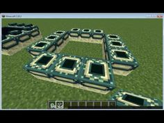 minecraft ps3 end portal frame