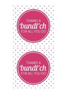 25 fun creative thank you gift ideas teacher Thanks for all you do gifts